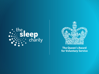 The Sleep Charity - Queen's Award for Voluntary Service